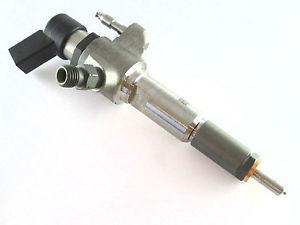 Novi in tovarniško obnovljeni injektorji ter visokotlačne črpalke. Prodaja in testiranje, Injektorji.si